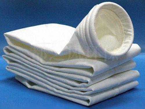 丙纶针刺毡除尘布袋
